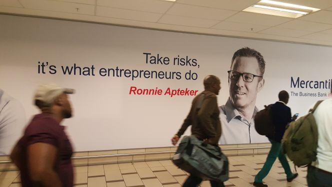 Ronnie Apteker
