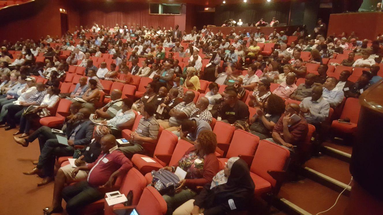 The largest gathering of Joburg entrepreneurs