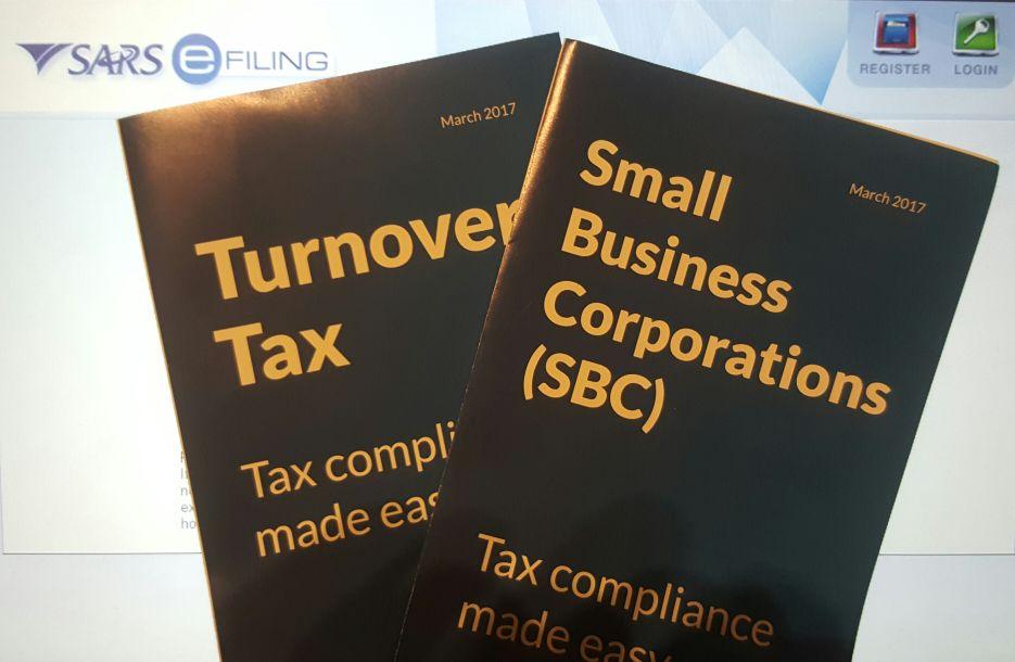tax brochures s