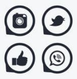 Get your Social Media Sorted